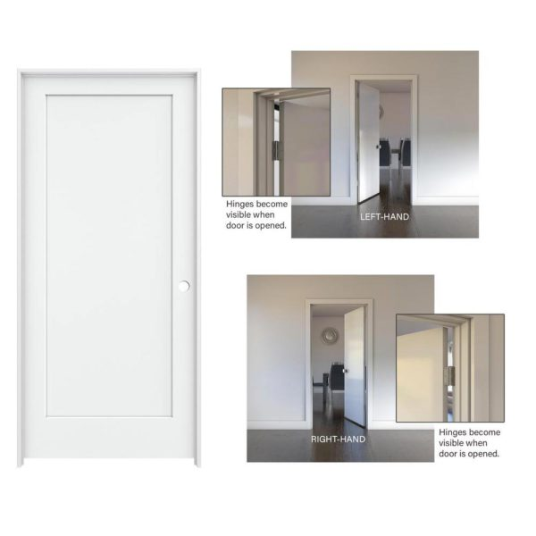 MADISON Prehung Interior Door